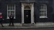 Defence Secretary Philip Hammond arrives at Downing Street before a cabinet meeting on December 1 2015 in London England Prime Minister David Cameron...