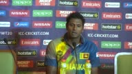 Defending champions Sri Lanka said Lasith Malinga was stepping down as captain of their World Twenty20 side Tuesday after the team's disastrous Asia...