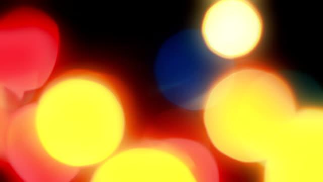 HD: Sfocato luci