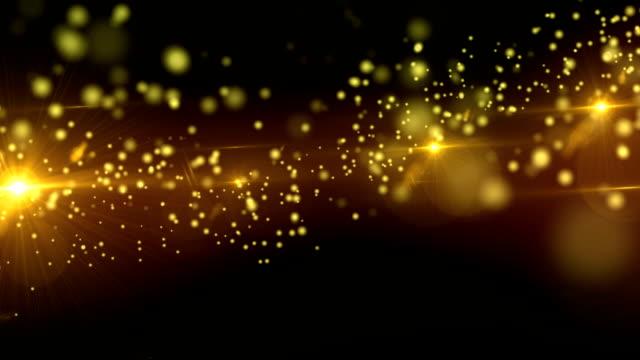 Defocused Particle