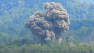 Degenerative destruction blast