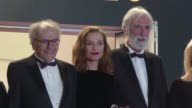 Dehumanised bourgeoisie an imploding family and death Michael Haneke presented Happy End in Cannes on Monday hoping to become the first filmmaker to...