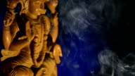 Deity Vishnu, Hindu, God