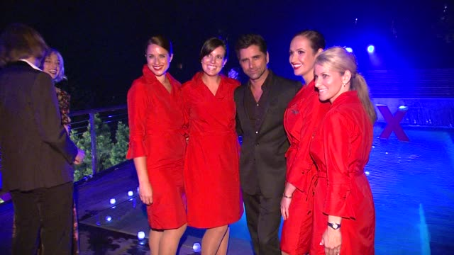 CLEAN Delta Air Lines Hosts An Evening Of Elevation Featuring Celebrity Guests And LA Influencers Beverly Hills CA United States 08/15/13 EVENT...