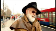 Terry Pratchett interview Terry Pratchett interview continued SOT is curing it something that holds it off to enable people to have better life good...