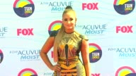 Demi Lovato at 2012 Teen Choice Awards on 7/22/12 in Los Angeles CA