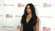 Demi Lovato at Beyond Silence Documentary Premiere A Be Vocal Speak Up for Mental Health Film at ArcLight Cinemas on February 22 2017 in Hollywood...