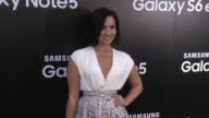 Demi Lovato at the Samsung Celebrates Launch Of Galaxy S6 Edge And Galaxy Note 5 at The Lot on August 18 2015 in West Hollywood California