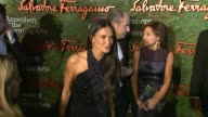 Demi Moore at Wallis Annenberg Center For The Performing Arts Inaugural Gala Presented By Salvatore Ferragamo on 8/17/13 in Los Angeles CA
