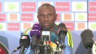Democratic Republic of Congo's head coach Florent Ibenge said Thursday that even if his team's next opponents Ivory Coast are less glamorous than...