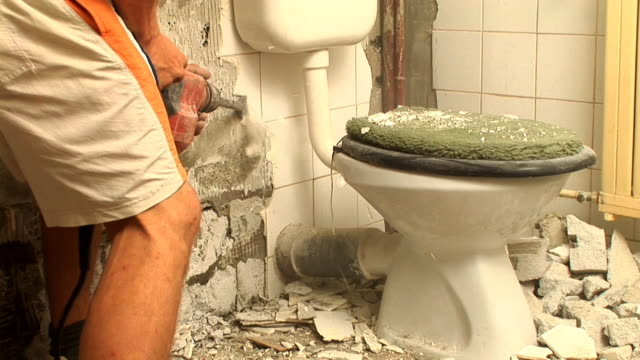 HD: Demolition martello