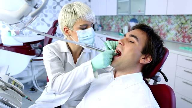 Zahnarzt Büro