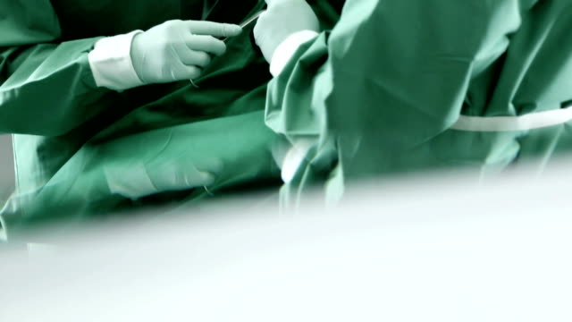 Zahnarzt Chirurgie