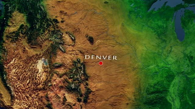 Denver 4K Zoom In