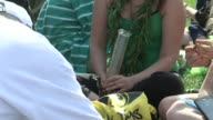Denver Colorado where marijuana is legal celebrates 420 the unofficial pot holiday