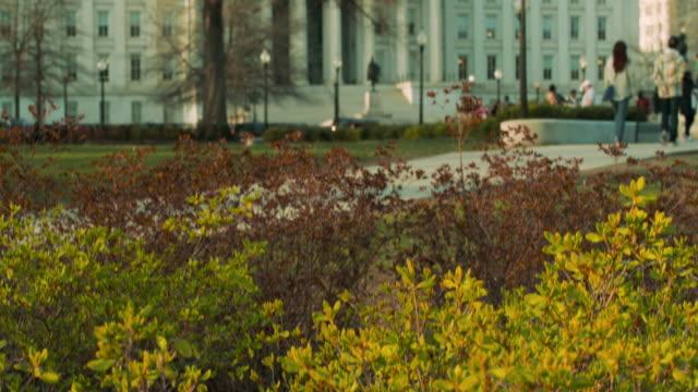 Department of Justice Washington DC