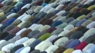 Des milliers d Indonésiens ont célébré la prière du Tarawih dans la plus grande mosquée d'Asie du sudest pour marquer le début du ramadan