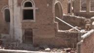 Desde que estallara la Primavera arabe en Yemen en 2011 las autoridades se han volcado en la crisis politica y la seguridad VOICED Patrimonio de Sana...