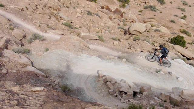 Desert Radfahren 1