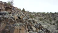 Deserto Canyon Rocks
