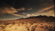 T/L WS Desert landscape, Arizona, USA