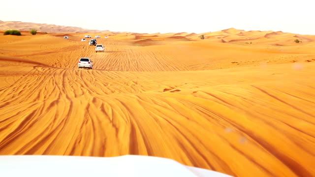 HD: Desert Safari, Dubai