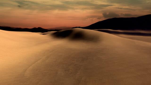 Deserto vento