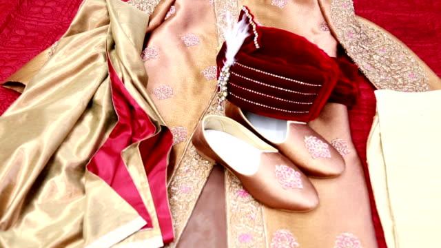 Designer Kleid für Hochzeit