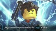 Despues de las exitosas La gran aventura Lego y Lego Batman la pelicula el universo basado en los celebres ladrillitos multicolores se amplia con el...