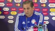 Despues de sufrir una goleada de 6 a 1 frente a Argentina el tecnico de Paraguay apuesta que los de Gerardo Martino ganaran a Chile en la final de la...