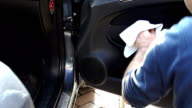 HD: Detailing Cleaning Car
