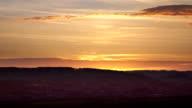 Devon Hills Sunset timlapse