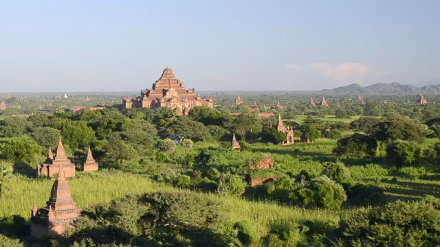 WS HA Dhammayangyi temple at Pagodas field / Bagan, Mandalay Division, Myanmar
