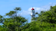 Diamond Head Light, O'ahu