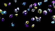 Diamond Rain 01