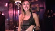 Diana Madison on Justin Bieber and Amanda Bynes Vs Lindsay Lohan at Bootsy Bellows in West Hollywood at Celebrity Sightings in Los Angeles Diana...