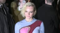 Diane Kruger Iman Bowie and Zac Pozen at the amfAR The Foundation for AIDS Research kick off New York Fashion Week with its annual New York Gala at...