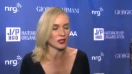 INTERVIEW Diane Kruger on helping Sean Penn's cause through the years and her thoughts on awards season at 3rd Annual Sean Penn Friends 'Help Haiti...