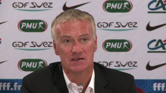 Didier Deschamps has left out Yann M'Vila and Hatem Ben Arfa from his first squad as France manager explaining that they were not selected because of...