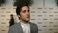 INTERVIEW Diego Boneta on 'Scream Queens' on favorite television moments from this past season and on what Entertainment Weekly means to them at...