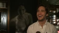 "INTERVIEW Diego Boneta on what are some of his ""go to"" pieces of clothing Diego Boneta Stops By The Abercrombie Fitch Store To Kick Off The Launch Of..."