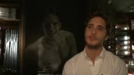 INTERVIEW Diego Boneta on What he is currently working on Diego Boneta Stops By The Abercrombie Fitch Store To Kick Off The Launch Of Their 'The...