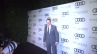 Diego Klattenhoff at the Audi And Martin Katz Celebrate The 2012 Golden Globe Awards in West Hollywood CA