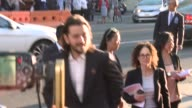 Diego Luna 'Cesar Chavez' Los Angeles Premiere at TCL Chinese Theatre on March 20 2014 in Hollywood California