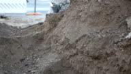 Digger at Work