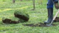 HD: Digging A Hole