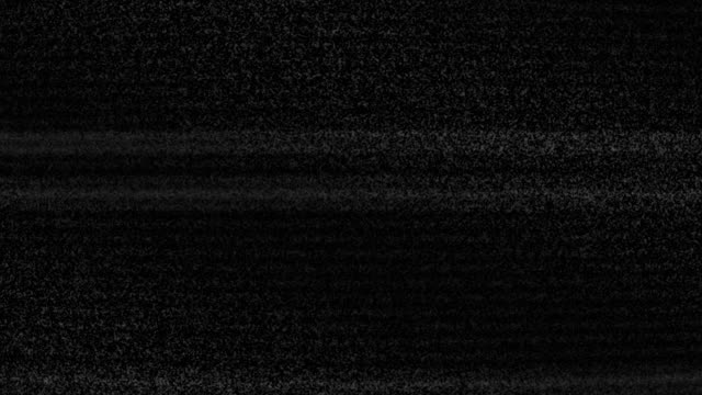Digitaal schade Noise - 4K resolutie