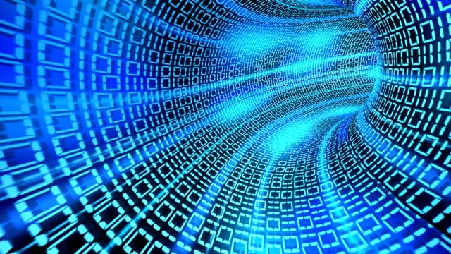 Digital internet tunnel