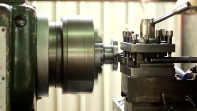 digital lathe