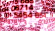 Digitale zahlen